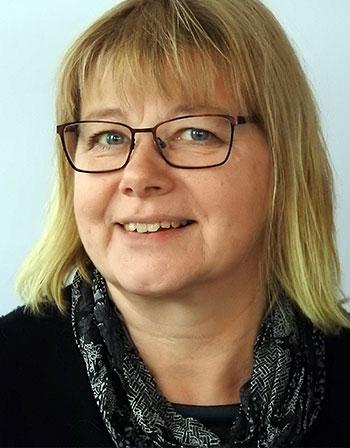 Kristina Fransson, Strandgården